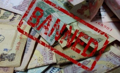Ban on 500 and 1000 Currency Notes, How it Effects Foreign Investment in India