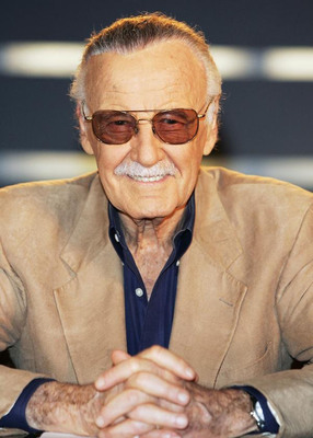 The 15th annual Savannah Film Festival, hosted by SCAD, will honor Stan Lee with a Lifetime Achievement Award.