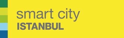 Smart City Expo Istanbul Logo (PRNewsFoto/Fira de Barcelona)