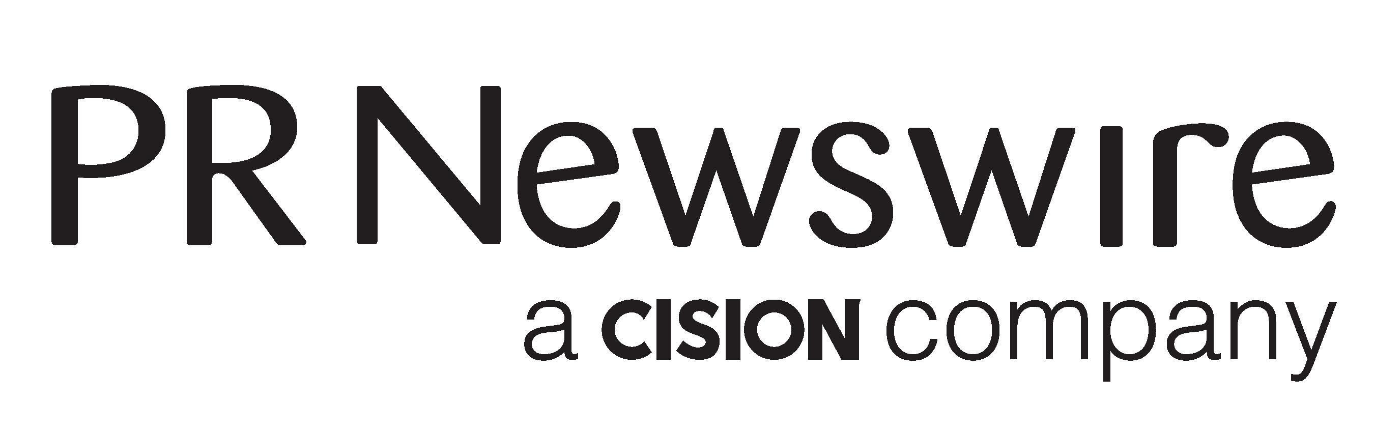 PR Newswire logo.