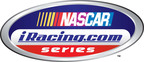 The official logo for the new NASCAR iRacing Series. Racing fans can now participate in their own NASCAR online racing series. (PRNewsFoto/iRacing.com)
