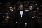 Jaguar Announces Actors to Appear in its First Ever Super Bowl Commercial.  (PRNewsFoto/Jaguar)