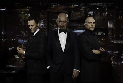 Jaguar Announces Actors To Appear In Its First Ever Super Bowl Commercial.
