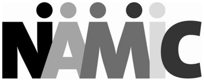 NAMIC logo.