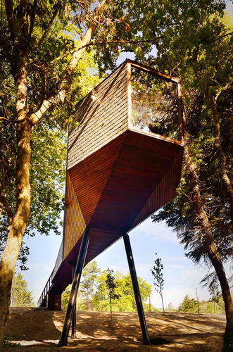 ArchDaily 2014 Building Of The Year Awards