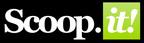 Scoop.it logo.  (PRNewsFoto/Scoop.it)