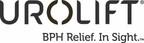 UroLift Logo (PRNewsFoto/NeoTract)
