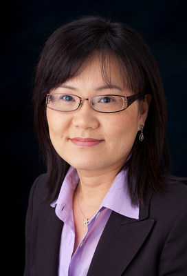 S.W. Tina Choe, new dean of Loyola Marymount University's Seaver College of Science and Engineering
