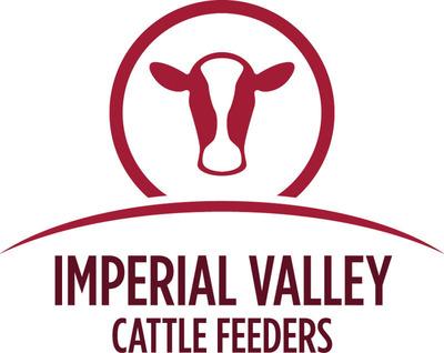 Imperial Valley Cattle Feeders Logo. (PRNewsFoto/Imperial Valley Cattle Feeders Group) (PRNewsFoto/IMPERIAL VALLEY CATTLE...)