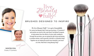 Brushes Designed to Inspire