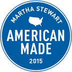 Martha Stewart Announces Fourth Annual American Made Program