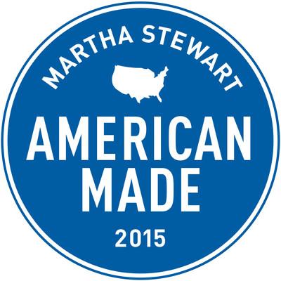 Martha Stewart Announces Fourth Annual American Made Program