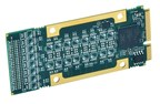 Acromag's New AcroPack™ I/O Platform adds a Reconfigurable Xilinx® Artix®-7 FPGA for Custom Computing Applications
