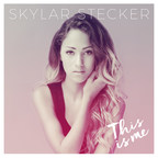 13-Year-Old Singer/Songwriter Skylar Stecker Signs With Cherrytree Records/Interscope