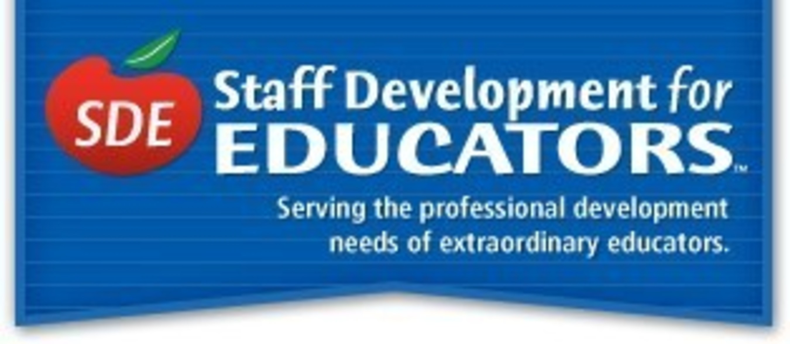 SDE Announces Lineup of National Conferences for Summer 2015