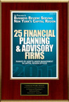 "Continuum Wealth Advisors, LLC Selected For ""25 Financial Planning And Advisory Firms"".  (PRNewsFoto/Continuum Wealth Advisors, LLC)"