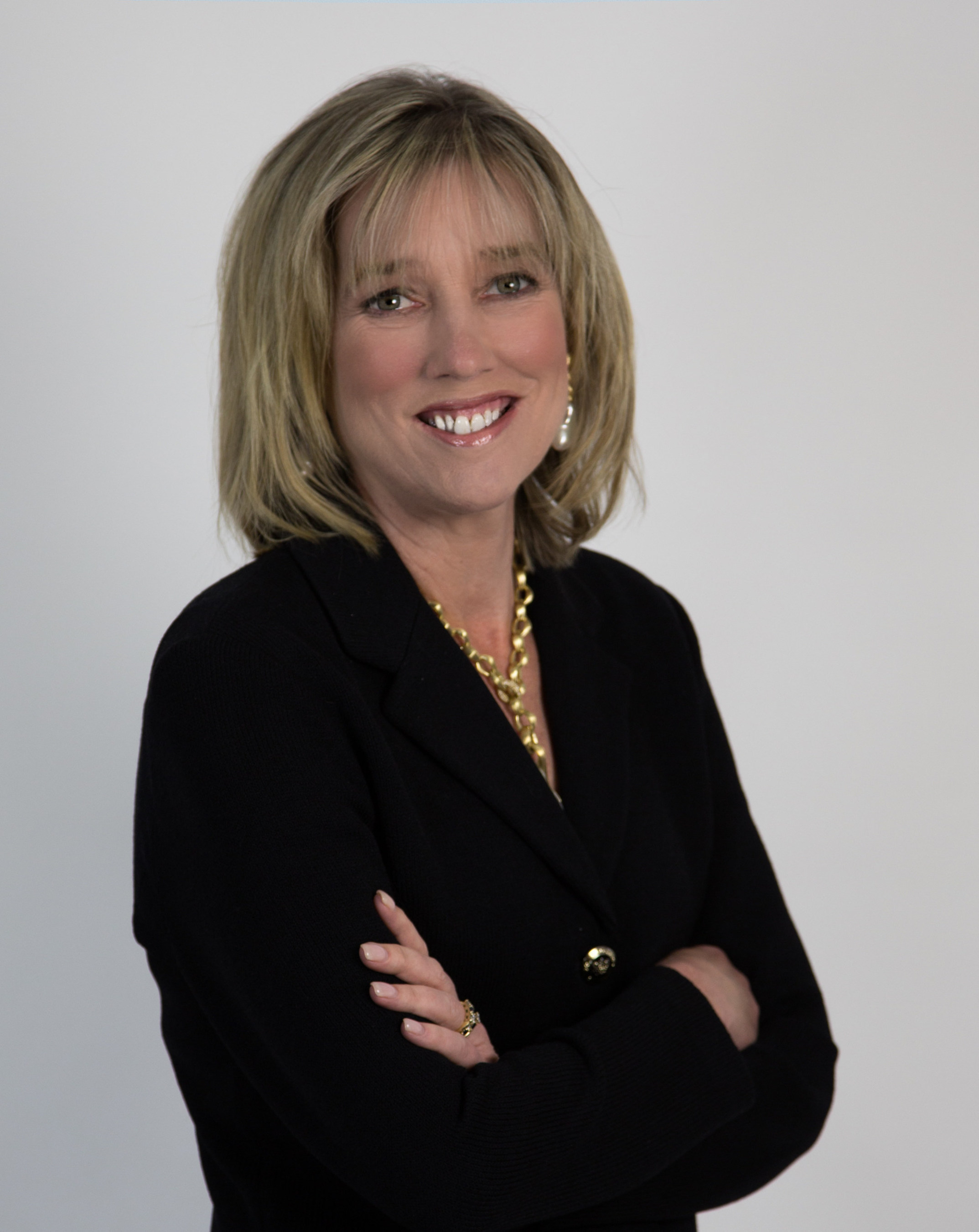 Houlihan Lawrence's Nancy Kennedy Named No. 1 Agent in Westchester County
