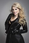 Epic Records Partners With HP For Breakout Pop Star Meghan Trainor's New