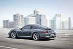 Porsche announces the new 911 Carrera