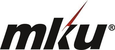 MKU Logo (PRNewsFoto/MKU)