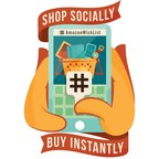 Shop Socially. Buy Instantly.