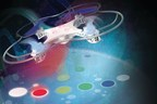 Play, Dance, and Fly with LUMI(TM), the new gaming drone with a personality all its own by WowWee.