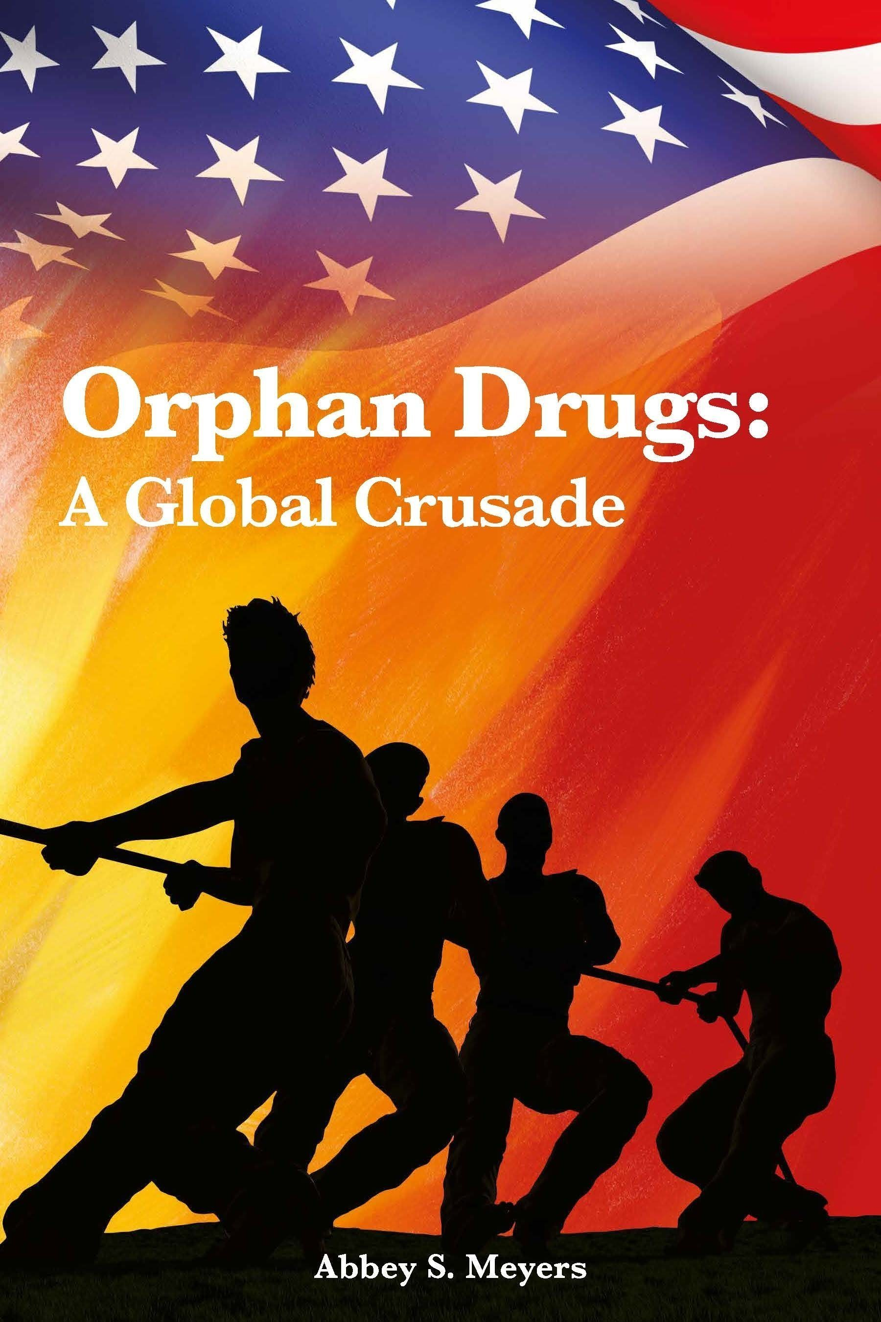Medunik Canada is pleased to announce the launch of NORD Founder, Abbey Meyers' memoir 'Orphan