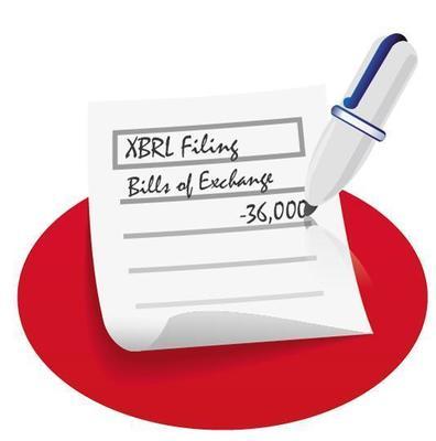 XBRL Self-service