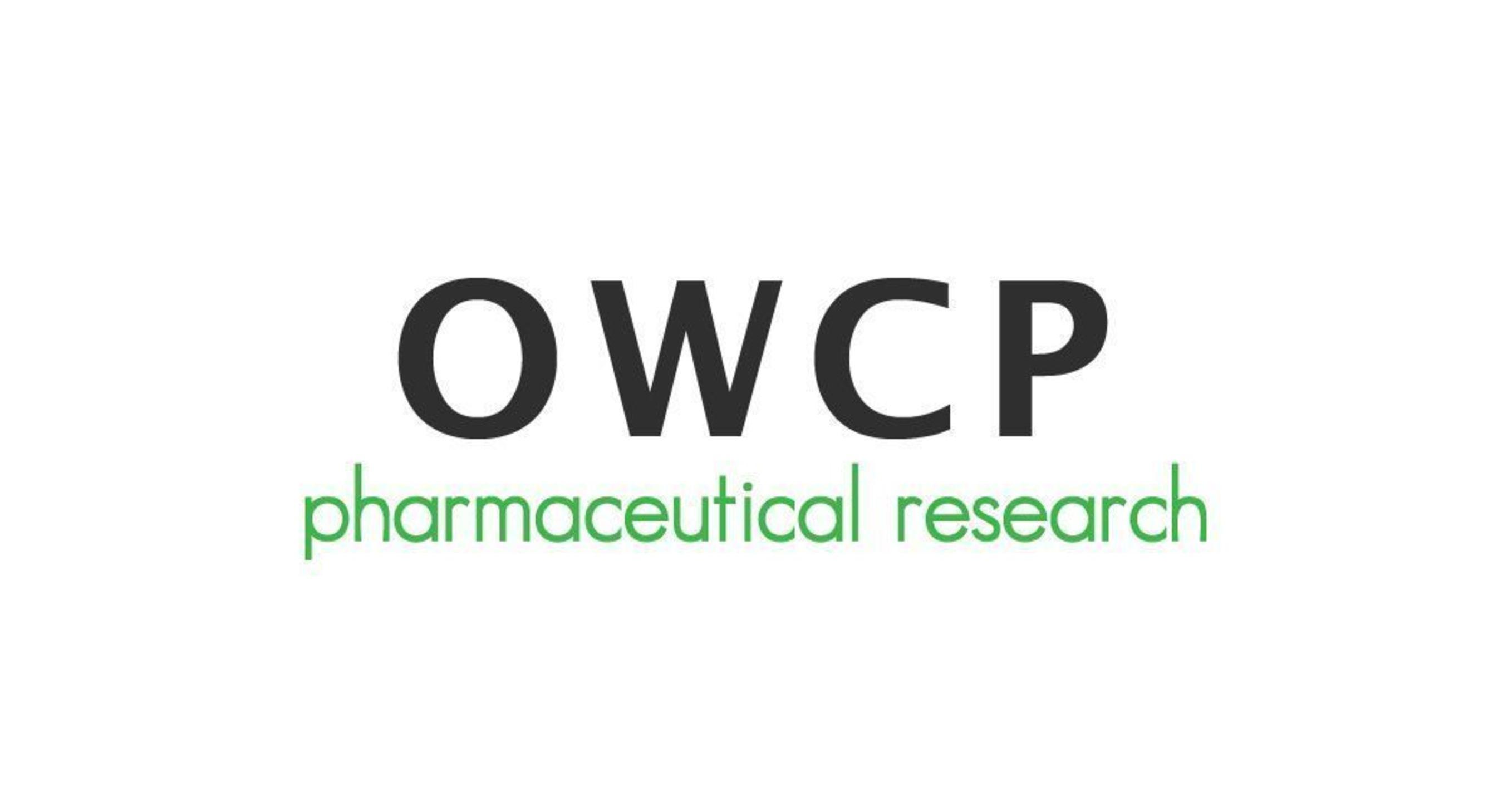 OWCP Logo (PRNewsFoto/One World Cannabis)
