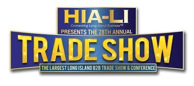 HIA-LI Annul Trade Show Logo