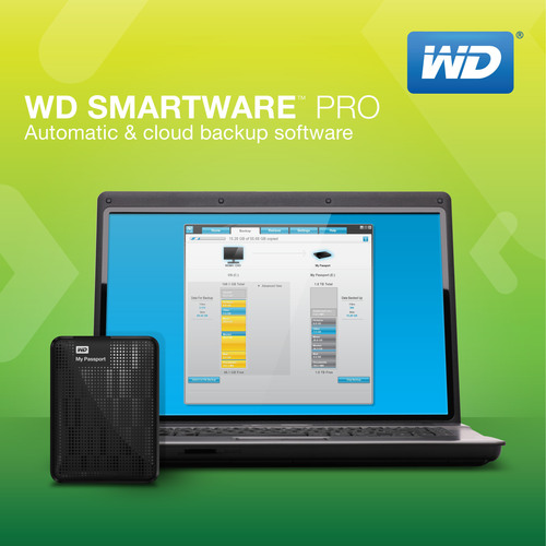 WD(R) Simplifies File Backup, Now Featuring Dropbox Integration.  (PRNewsFoto/WD)