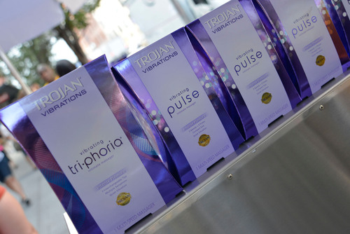 Trojan™ Vibrations Gets Americans Buzzing About Pleasure with a Multi-City Vibrator Giveaway
