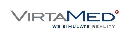 VirtaMed AG Logo