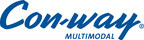 Con-way Multimodal logo