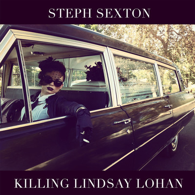 Killing Lindsay Lohan by Steph Sexton.  (PRNewsFoto/Hoopla Worldwide)