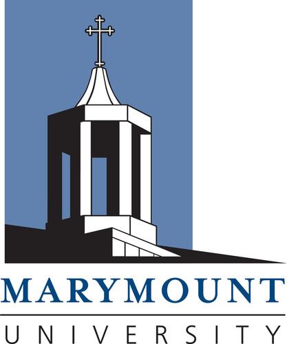 Marymount University logo. (PRNewsFoto/Marymount University) (PRNewsFoto/MARYMOUNT UNIVERSITY)