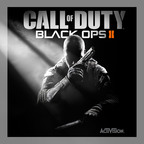 Call of Duty: Black Ops II available on November 13.  (PRNewsFoto/Activision Publishing, Inc.)