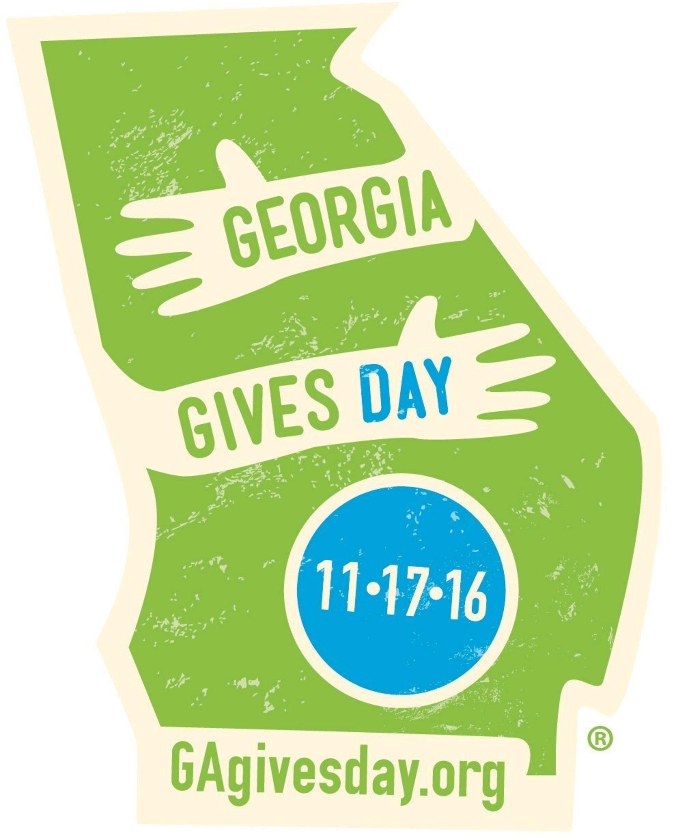 Georgia Gives Day Logo