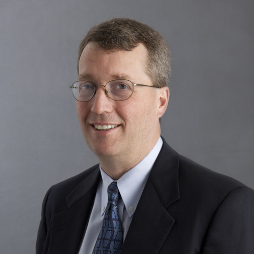 Gary Martell Joins Blu Homes as CFO.  (PRNewsFoto/Blu Homes, Inc.)