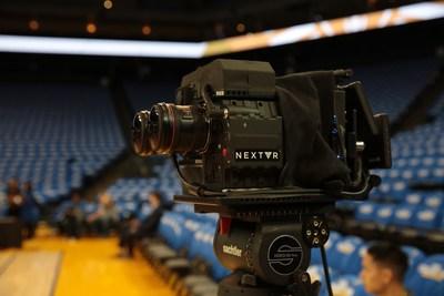 NextVR camera