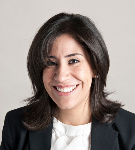 Lilliana Alvarado, AAHID, IIDA, NCIDQ, LEED AP(R) (PRNewsFoto/Lavallee Brensinger Architects)