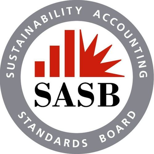 SASB Logo (PRNewsFoto/CRedit360)