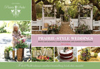 FIFI O'NEILL RELEASES ANOTHER BEST-SELLING BOOK THIS MONTH! (PRNewsFoto/FIFI O'NEILL PRAIRIE STYLE(TM))