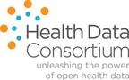 Health Data Consortium logo
