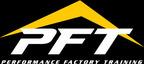 Performance Factory Training | 847-748-8441.  (PRNewsFoto/Performance Factory Training)