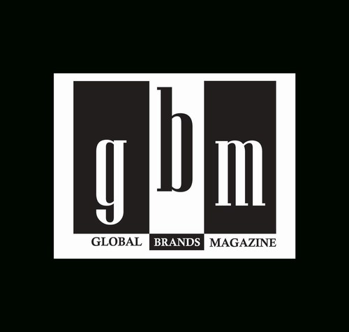 Global Brands Magazine Logo (PRNewsFoto/Global Brands Publications Ltd)