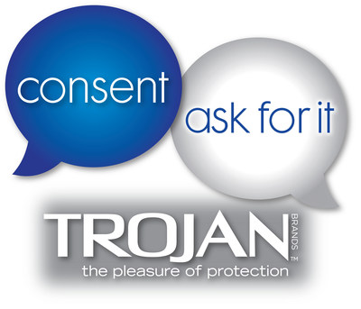 "Trojan(TM) Expands ""Consent. Ask For It."" Campaign to 100 Campuses Nationwide in 2016"