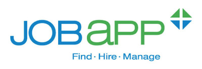 JobApp Plus Recruiting and Talent Management solution.  (PRNewsFoto/JobApp Plus)