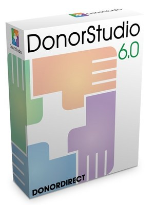 DonorDirect rolls out version 6 of its DonorStudio Suite ministry software (PRNewsFoto/DonorDirect)