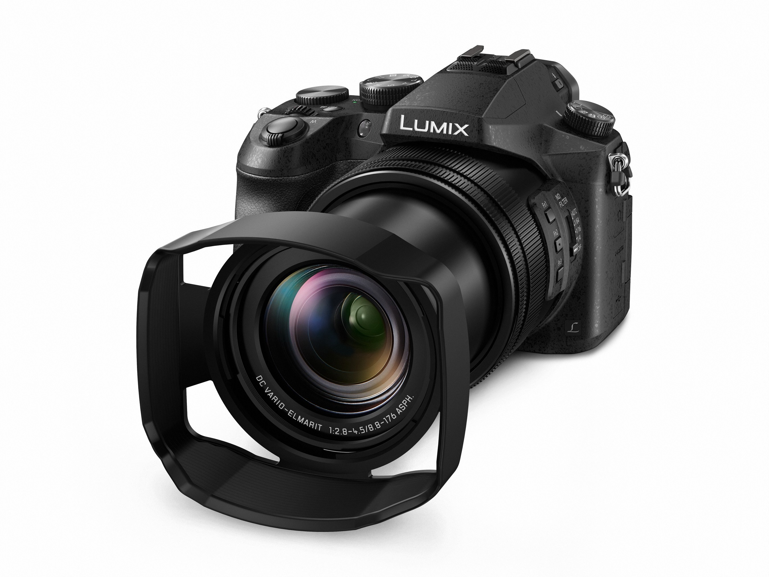 Panasonic FZ2500 Camera